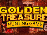 Meena  Golden Treasure Hunting Game