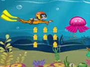 Sea Diver Adventure