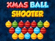 Xmas Ball Shooter